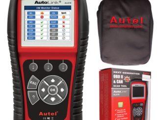Autel-AL519-4