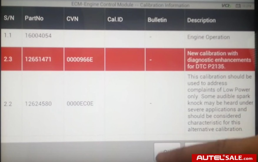 Reprogram ECU with Autel MaxiFlashPro J2534 and MaxiSys