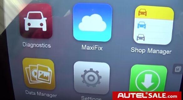 How to repair BMW 328xi E90 window regulator by Autel MS908P