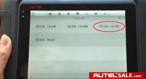 Autel-MS906-clear-Chevrolet-DTC-8