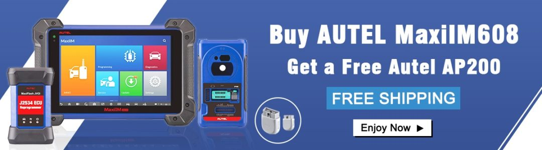 How to Calibrate Mercedes Airmatic control unit by Autel DS708