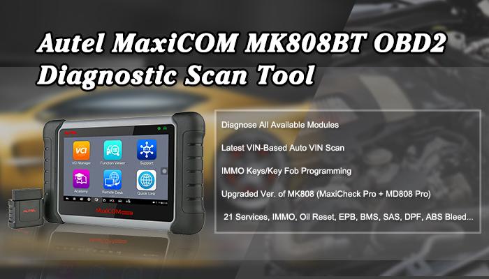 MaxiCOM MK808BT