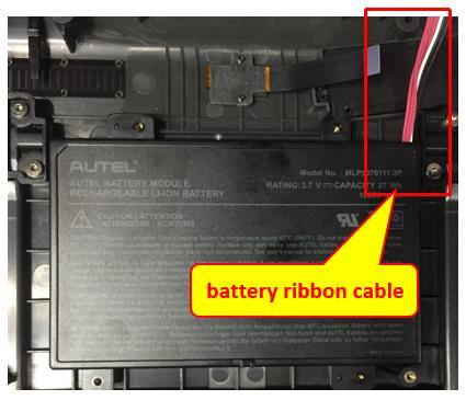 assemble the battery block
