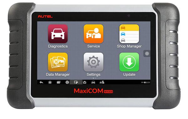 MaxiCOM MK808
